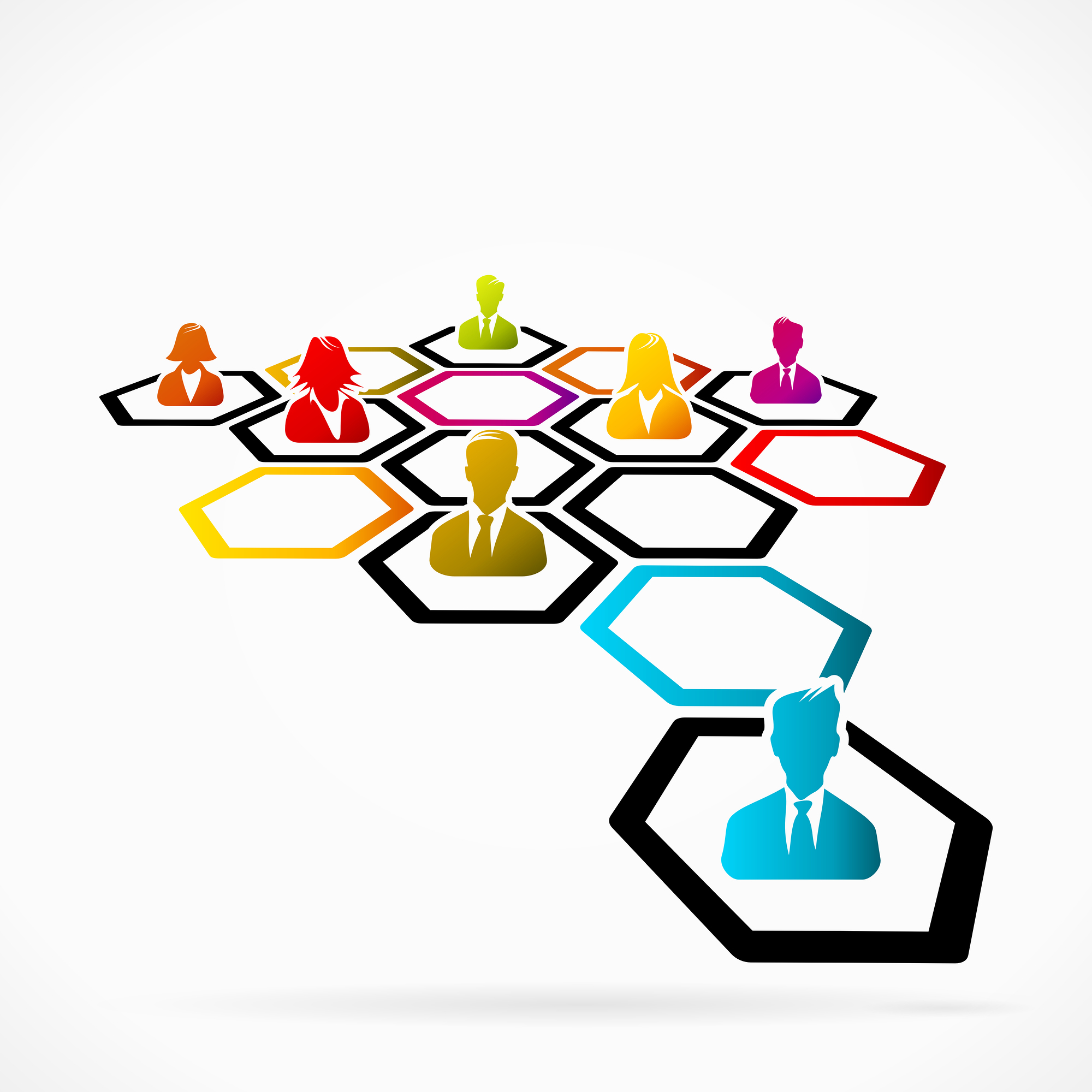 Business networking as a method of generating new business